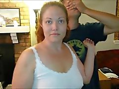 Hubby Watches Wife Fuck To Pay Off Debt