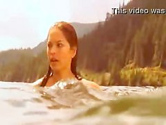 celebrity babe actress kristin kreuk nude sex