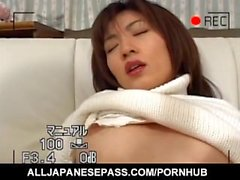 alljapanesepass, milf, amateur, white - les bas, blanc - collants