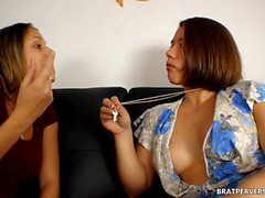 Cruel Chastity Tease and Denial Nikki Brooks