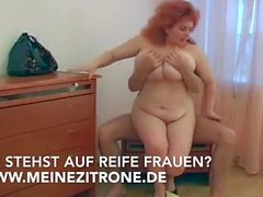 german granny mature giant boobs big ass