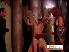 Girl Wonders Into A Dungeon And Becomes A Slave