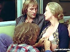 Brigitte Fossey - Going Places