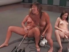 squirting like hell