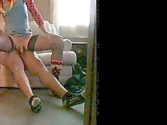 homosexuell, crossdresser, daddies, interracial