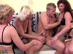 pipe, doggystyle, sexe en groupe, hardcore, hd