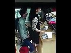 india shop quick fucking record in cctv