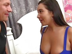 Karlee Grey Rides A Big Dick