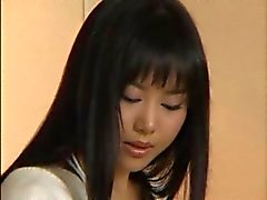 Japanese wife pays husband debt part 1