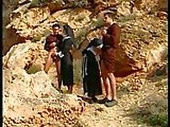 Hot Nuns Fucked Good