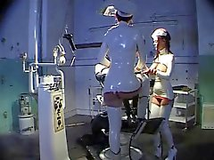 BDSM Latex - Fetish Nurses