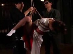 Teen Wenona bdsm session