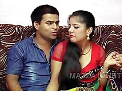Lonly House Wife Romance With Salesmen