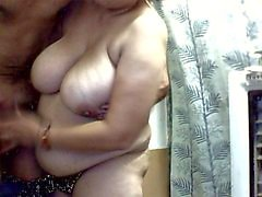 indian wife playing with cock on cam