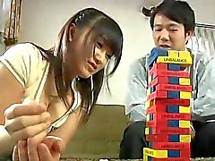 Nana Usami Shows Of Her Grown Body To Her Uncle part 3