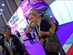 Germa - My everyday life Naughty at the erotic expo