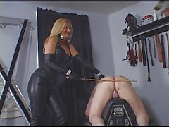 Caning Movies
