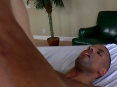 Dicksucking mistress pegs black sub