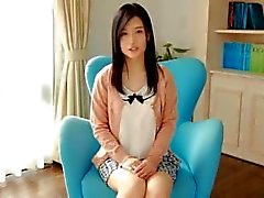 Beautiful JAV Idol fuck many amateur guys (full adf