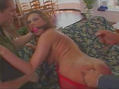 Gang bang party vol6 - Scene 02
