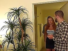 Farrah Flower and her cuckold hubby