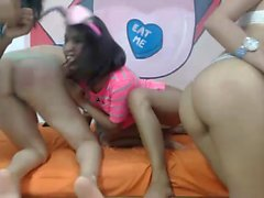 Bianca Real Spanish Lawful 21 Domme