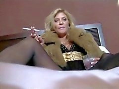 Cougar jerk off encouragement need motorhome