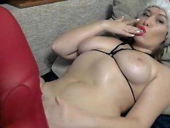 big boobs, masturbation, nylon, russisch, solo