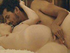 Hot pregnant sex with cumshot
