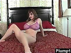 Phat Butt Mature BBW Fucked Ruthlessly