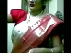 Beautiful Indian Wife