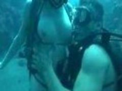 Under The Sea, Sex With Me!