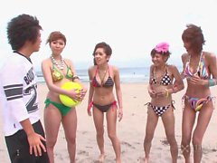 groupe, jav, squirting