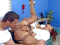 Tory Lane The Naughty Doctor