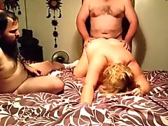 Wife Gangbang Part 3