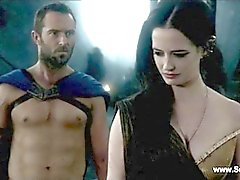 Eva Green nude - 300 Rise of an Empire