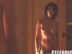 Scarlett Johansson Fully Nude At Last Pussy and Tits