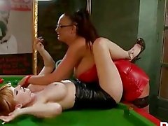 Rubber Playground - Scene 3