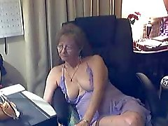 abuelas, webcams