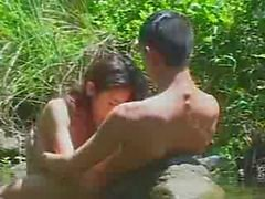 Asian Tarzan Sao Jao Pah