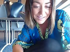 Web cam at library 11