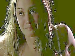 Kate Winslet hot scenes in Holy Smoke