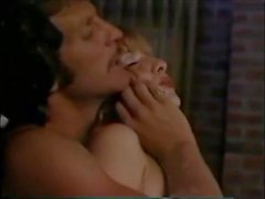 Classic intense first-time-anal sex