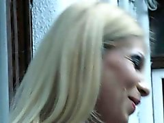 Handyman Wants To Fuck Hot Blonde