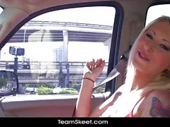 TeamSkeet compilation of schoolgirls amateur bigass pet