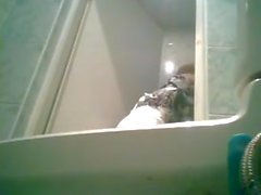 one of the best toilet voyeur