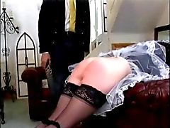 Maids and Mistress punished