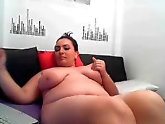 bbw, grandi tette, sex toys, webcam
