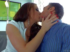 Rocco Reed becomes a slave for hot Chanel Preston