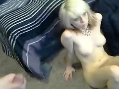amateur, blond, doggystyle, hardcore, pov